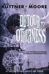Return to Otherness cover